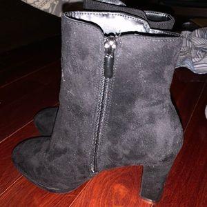 Impo Shoes - Impo Memory Foam Women's Heels